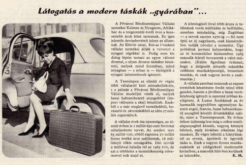 Modern táskák