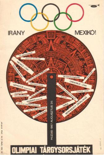 Olimpiai tárgysorsjáték