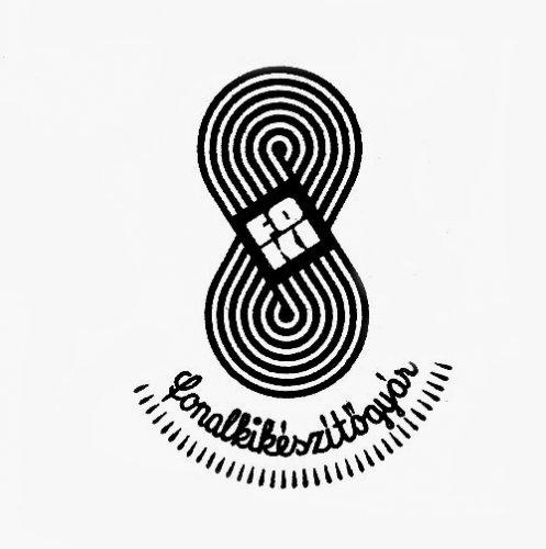 FOKI Fonalkészítőgyár embléma