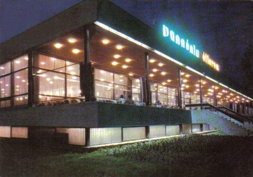 Balatonalmádi Pannonia Étterem