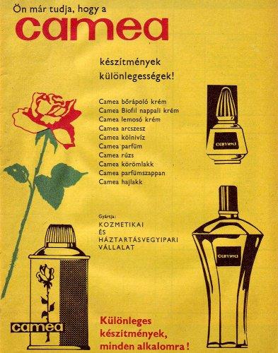 Camea kozmetikumok