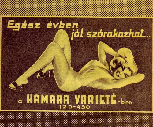 Kamara Varieté