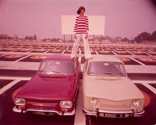 Renault 10