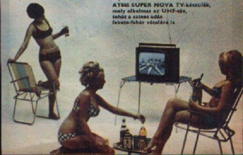 Super Nova televízió