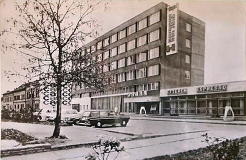Békéscsaba Körös Hotel