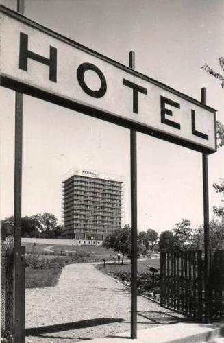 Balatonalmádi Hotel Aurora