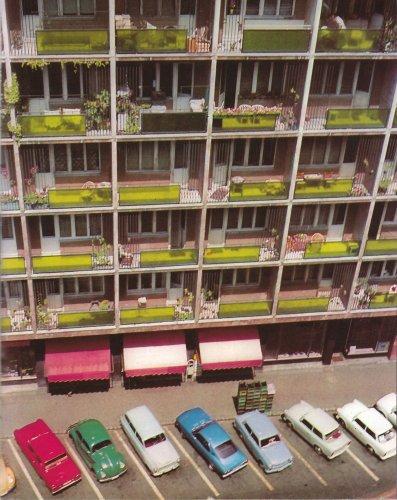 Régiposta utcai lakóház