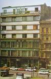 Martinelli  tér