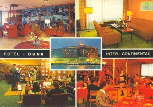 Duna InterContinental