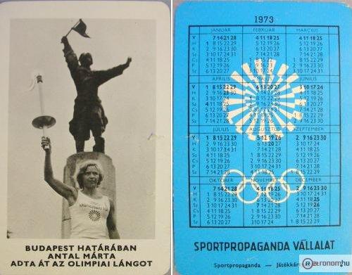 Olimpiai sportpropaganda