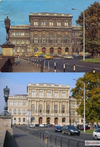 Roosevelt tér   Magyar Tudományos Akadémia