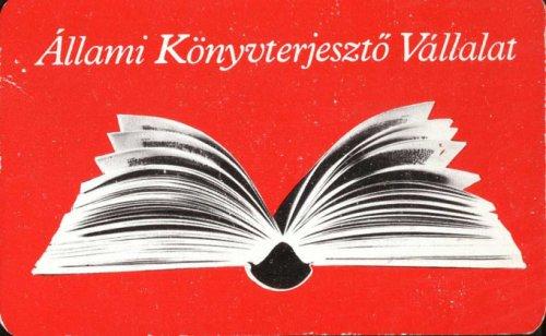 Állami Könyvterjesztő Vállalat