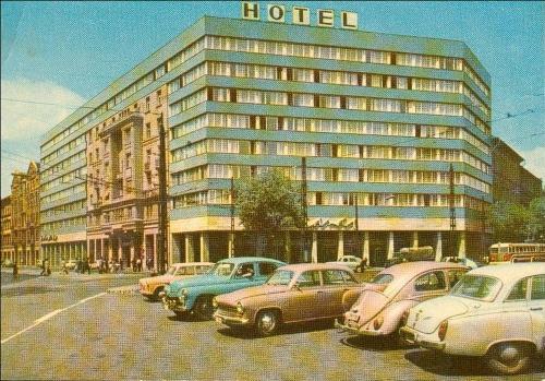 Hotel Szabadság