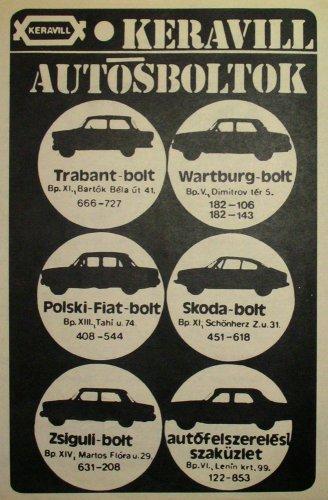 Keravill autósboltok
