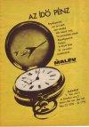 Malév reklám