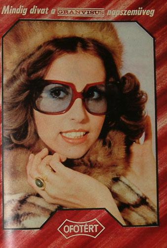 Ofotért napszemüveg