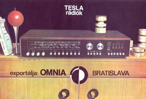 Tesla rádió