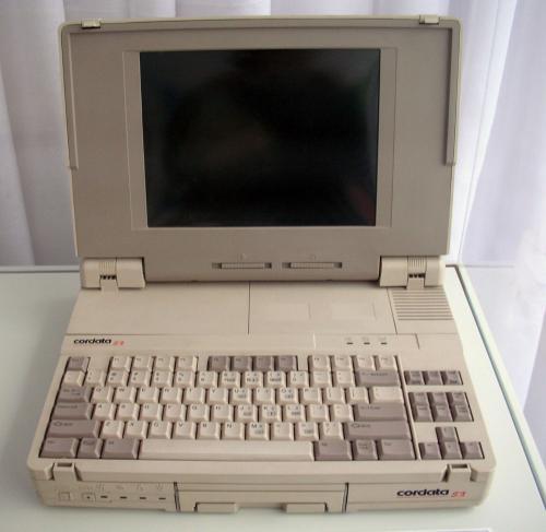 Cordata laptop SX