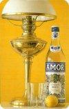 Ámor vermouth