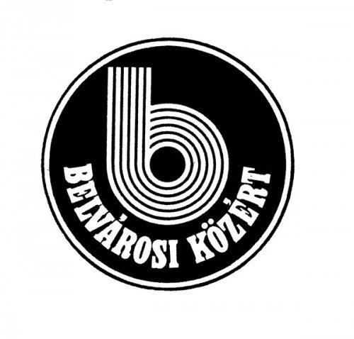 Belvárosi KÖZÉRT embléma