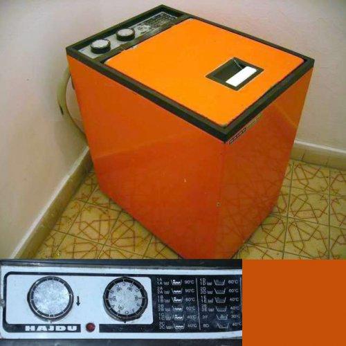 Energomat-Thermal szuperautomata mosógép