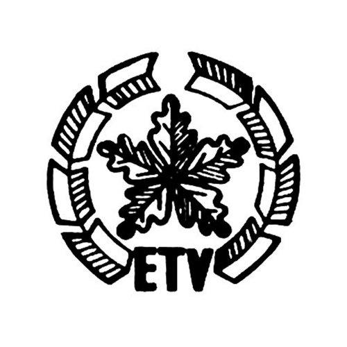 ET-ÜD embléma