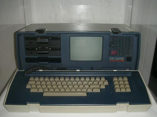 Osborn Executive hordozható számítógép