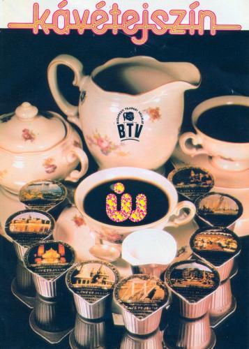 Kávétejszín