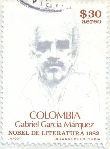 Márquez irodalmi Nobel-díjas