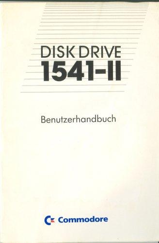 Commodore floppymeghajtó kezelési utasítás
