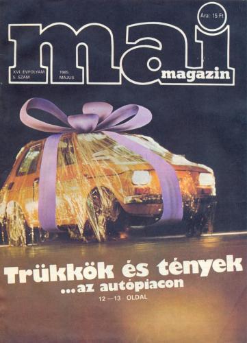Mai Magazin