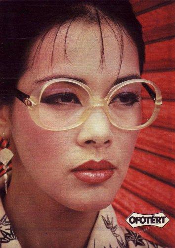 Ofotért szemüveg