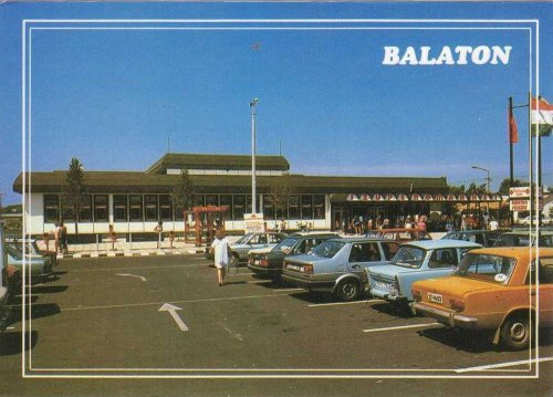 Balatonlelle Boglárlelle Szuper market