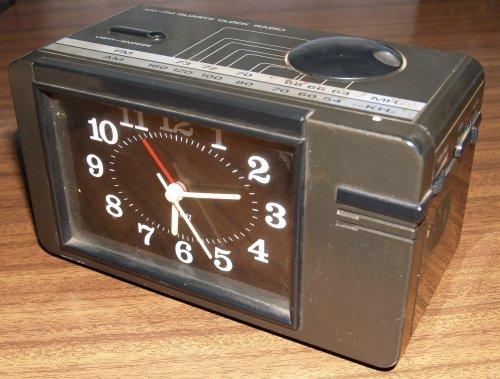 Seiko rádiós óra