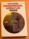 Guineess rekordok könyve 1989