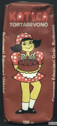 Katica tortabevonó