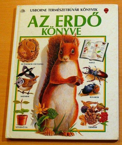 Az erdő könyve
