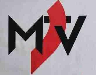 MTV 2 logó