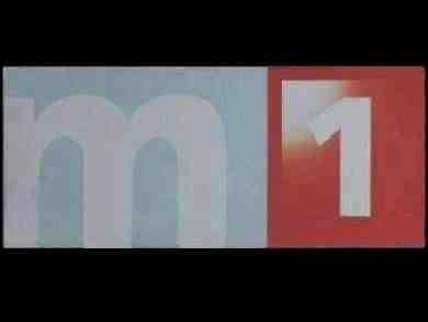 M1 logó