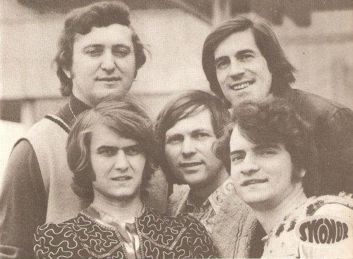 Syconor együttes