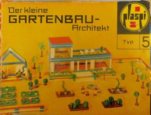 Plaspi Grossblock - NDK-s építőjáték