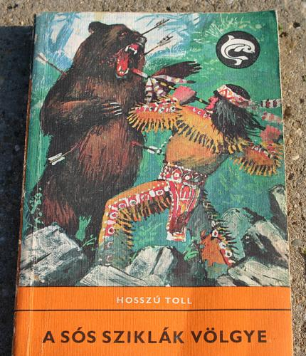 Delfin könyv sorozat