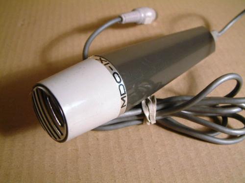 MDO-IX mikrofon