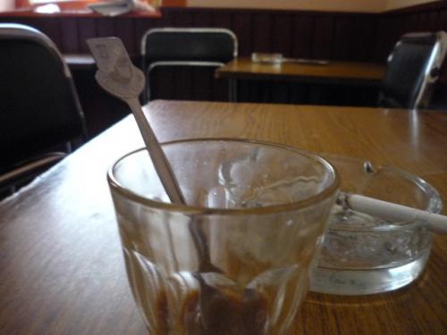 Balaton kávéskanál