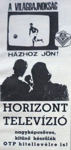 Horizont televízió