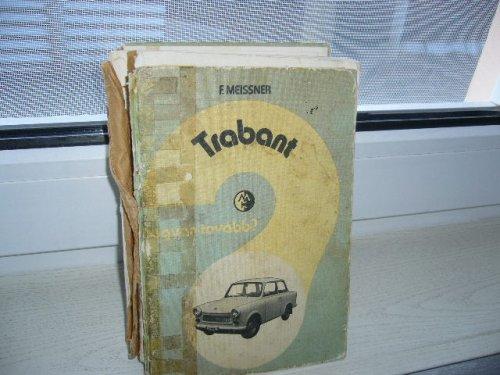 Trabant kézikönyv