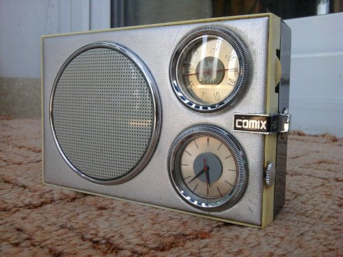 COMIX Signal 601