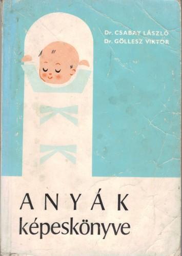 Anyák képeskönyve