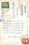 Portós képeslap