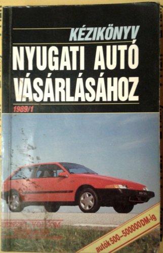 Nyugati autóvásárláshoz